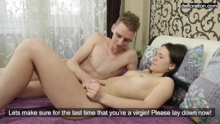 Adelyn Abbeo hardcore defloration