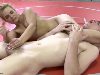 Sexual Domination Match Blaten Lee v Rion King Blaten Lee, Rion King