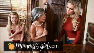 - Mommys Girl - Alexis Fawx Mommysgirl Mrs Doubtfucker Almost Caught With Step-Teen