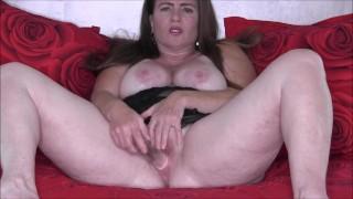 JOI Stroke Your Cock For Sexy MILF Nikki