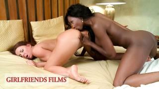 GrilfriendsFilms Lick My Pussy For Money