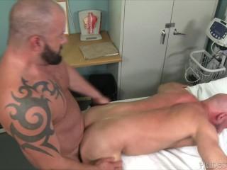 PrideStudios The Doctor Fucked Me RAW