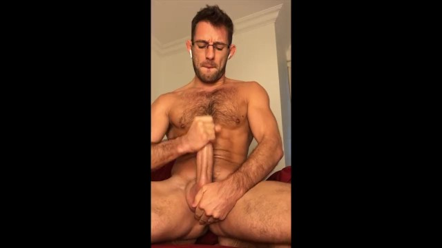 Masturbation and men More fun