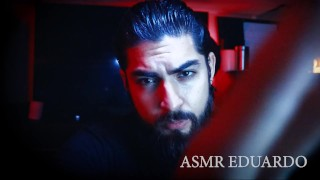 ASMR - Putting You Into A Trance - Handsome Hunk Master Ft. Sexy Deep Voice