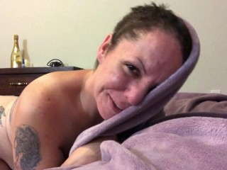 POV Virtual HJ and BJ from Farting Giiend Nikki Sequoia
