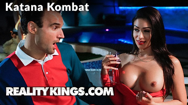 Bored naked stories Reality kings - bored latina housewife katana kombat cucks her beta husband
