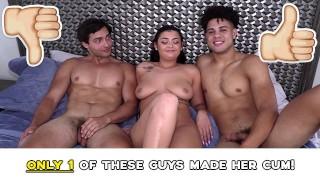 biseksualne trójkąty filmy erotyczne