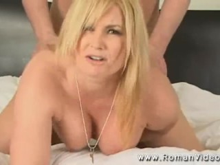 Cuckold hot wife creampie eating sissy chastity femdom sex