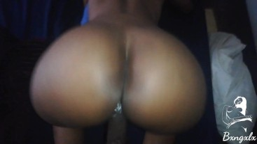 Girlfriend Step Sis wanted This Cock So Bad, And She Got It Hard and Deep.