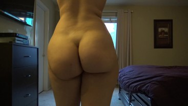 Walk, Pop and Clench The Booty- A Dani Sorrento custom clip