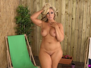 Seductive MILF Cougar Living Next Door Pt