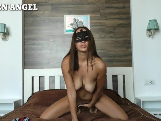 NAU GIRL GETS FISTED IN HER TIGHT PUSSY
