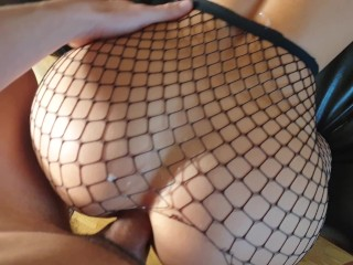 HE CAME TWICE!! Pussy Creampie and ANAL Cumshot – Real Amateur 4K