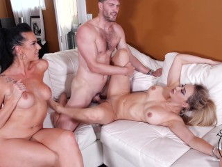 ANAL therapist TEXAS PATTI and CLAUDIA VALENTINE k MILF TEASER Claudia Valentine, Texas Patti, Tommy Wood