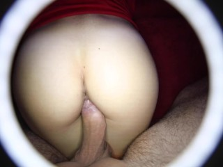 Model fuck first time