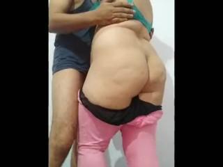 Sima hard fucked by neighbour
