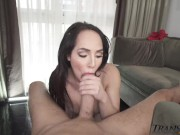 Newcomer Sherlyn Star Fucked by BBC