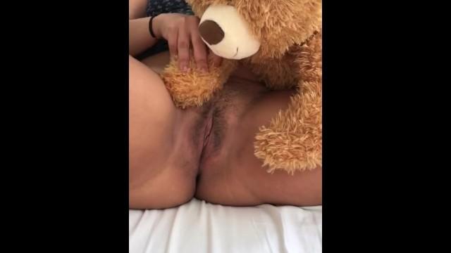 obrovské stříkající porno