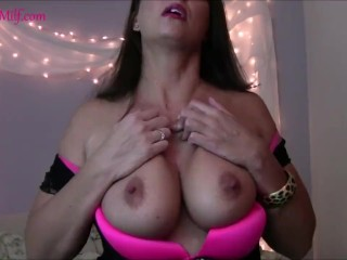 Tit Worship by Diane Andrews Tit Fetish Big Tits JOI POV Diane Andrews