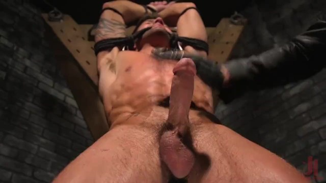 Homosexual gay sexual abuse - Colby tucker used and abused by sebastian keys