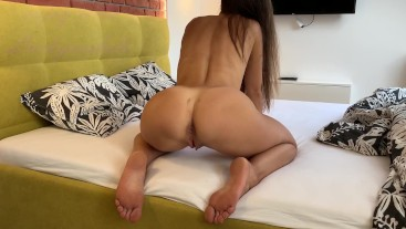 Family therapy - hot stepsister makes anal surprise to her stepbrother