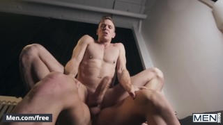 Mencom - Ethan Chase, William Seed - Conjuring Dick