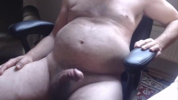 pregman. masturbate during contractions