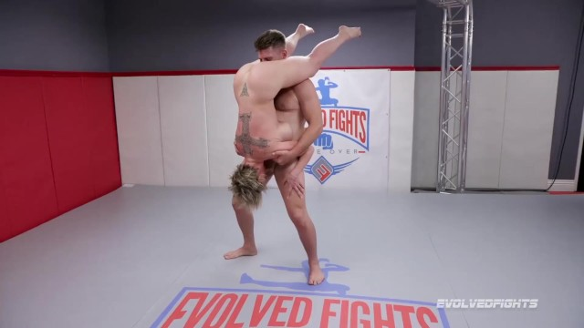 Nude dee dee phieffer Busty dee williams mixed wrestling fight gags on cock of jack friday