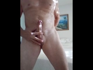 masturbating for my friends on Chaturbate