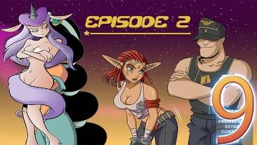 Akabur's Star Channel 34 Uncensored Guide Episode 9