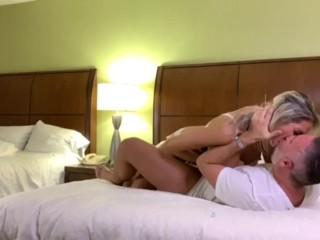 FUCKING HIS HOT WIFE Keiran Lee, Natalia Aleksei