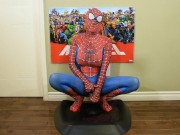 SPIDER-MAN SUIT MALFUNCTION - PREVIEW