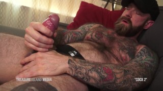 Watch Hung Studs Jack Their Meat