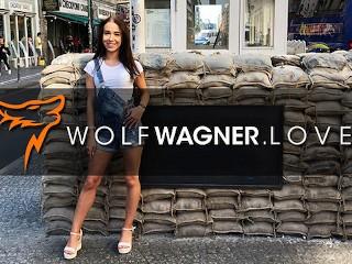 yo Brunette NATA OCEAN On Tourist Trip WOLF WAGNER wolfwagnerlove