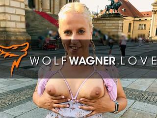 GERMAN Milf JANA ARZ Fucked In Hotel Room WOLF WAGNER wolfwagnerlove