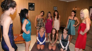 HAZE HER - These Teen Rushes Go Through Hell To Join A Sorority