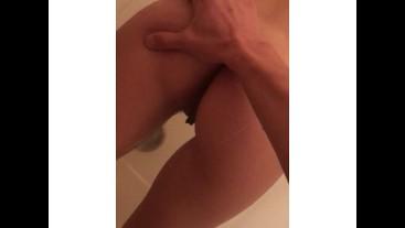mylanixxxo - shower tease