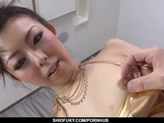 Yuki Asami shows off in glorious scenes of mature Asia – More at Pissjp com