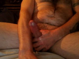 EP and his big hard cock
