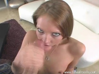Natural Teen Is Fucked So Hard Wait for more Cumshots