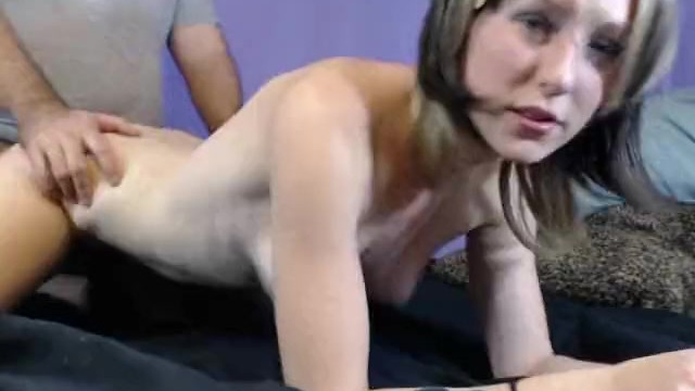 Free lesbians close-up vids - V76 doggystyle creampie fill my pussy up. old video newer vids in full hd