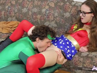 Cosplay Pussy Eating Jay Taylor, Robby Echo