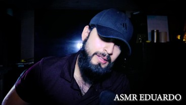 ASMR - Mysterious Potential Boyfriend Role Play - Picking You Up At A Bar