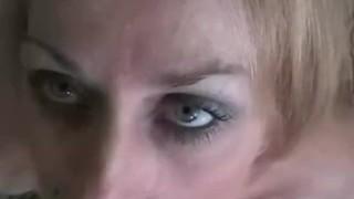Blowjob From Amateur GILF Feels Like Oral Sex Heaven