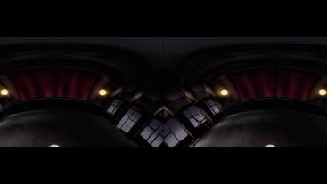 POKÉMON - LUSAMINE MISSIONARY [PREMIUM VR UNCENSORED VERSION 5K]