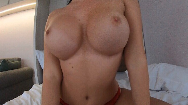 Making sex even better - Her boobs are perfect but her anal is even betterwhere would you cum
