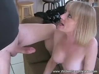 Granny Likes Big Hard Cock To Suck
