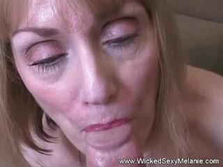 Please Suck My Cock Again Grandma