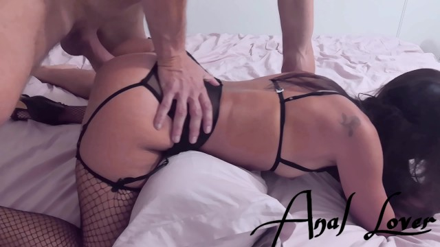 Virgin porn pain Deep painful anal, i scream when my small ass is deflowered - anal lover 4k