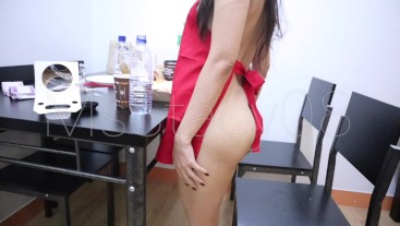 Pinay Maid  - Amateur Asian Teen Babe MsStacy08